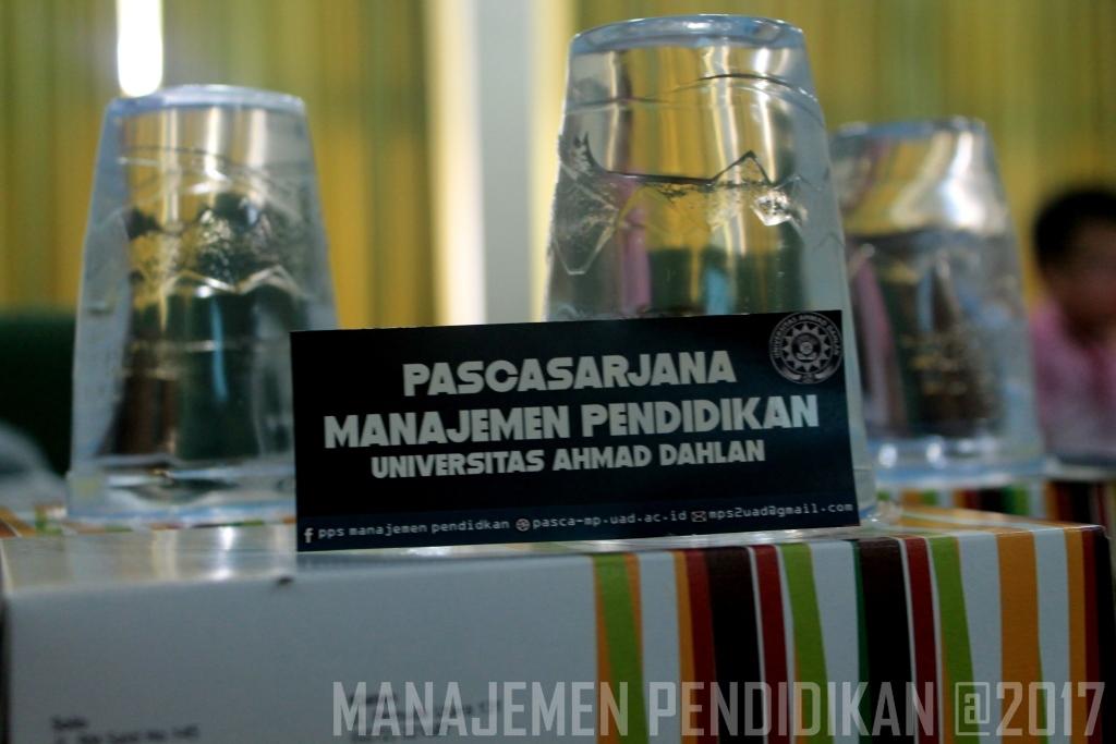 Kuliah Perdana Genap 2016/2017