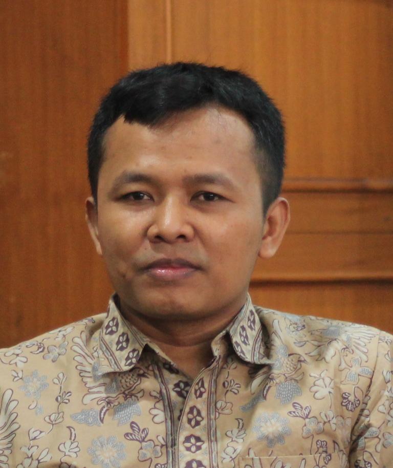Dr. Suyatno, M.Pd.I